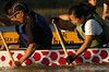 Dragon Boat : Wednesday, July 19 2006, Lake Merced, San Francisco, Ca.
